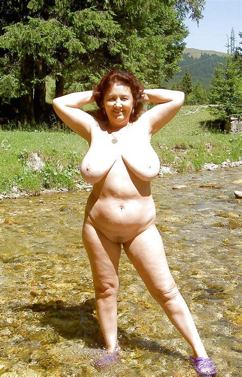 Big Beautiful Natural Tits
