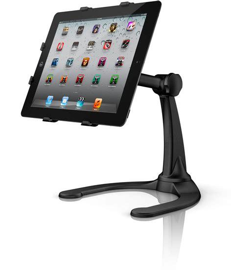 ipad kiosk table mount ik multimedia iklip stand for ipad keymusic