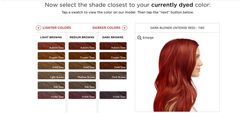 personalized boxed hair dye     game