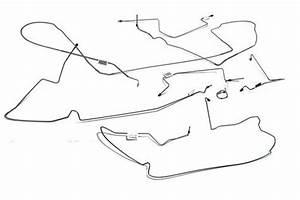 Mustang Brake Lines