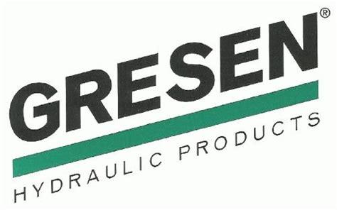 Image result for gresen logo image