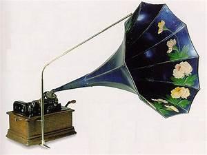 Morning Glory Gramophone | Making Music | Pinterest ...