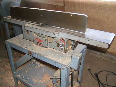 wood planer grizzly