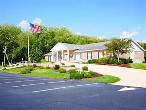 Snyder Funeral Home In Mansfield Ohio Lexington Ave Chapel
