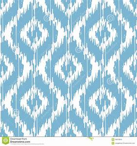 Ikat Damask Stock Images - Image: 34613844