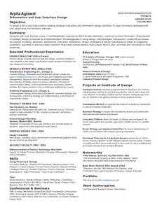 Internship Objective On Resume by Internship Resume Objective Berathen