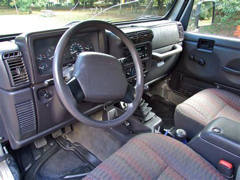 jeep tj interior imcdb org jeep wrangler tj in quot colt ford feat jason