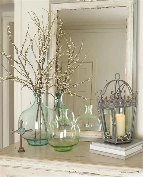 Vase With Branches by Bringing The Indoors How To Blooming Branches