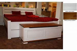 Bett 200x200 Weiß Holz : bett massivholz weiss 160x200 preisvergleiche erfahrungsberichte und kauf bei nextag ~ Bigdaddyawards.com Haus und Dekorationen