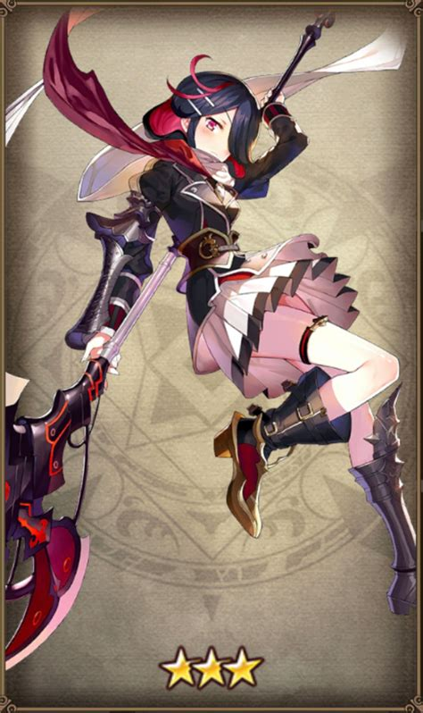 valkyrie connect reaper mia, Category:Reaper mia | Valkyrie Connect Wiki | FANDOM  , Valkyrie Connect - Star Party (Part 1) Summon and Future Content of the channel.