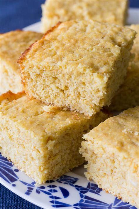 cornbread recipe moist cornbread recipe made from scratch