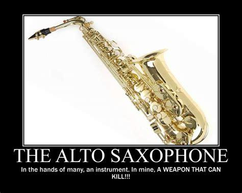 Saxophone Meme - alto sax demot by shinigamisama18 on deviantart