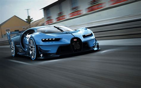 Tons of awesome bugatti chiron wallpapers to download for free. Bugatti Vision Gran Turismo 2015 Wallpaper | HD Car Wallpapers | ID #5768