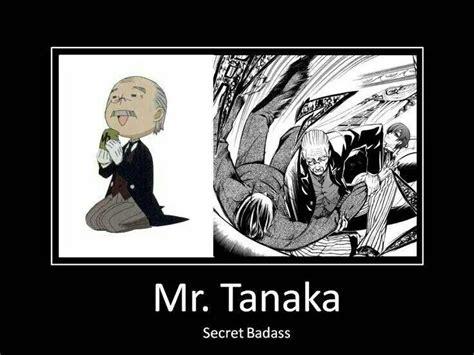 Mr Badass Meme - secret badass kuroshitsuji black butler pinterest