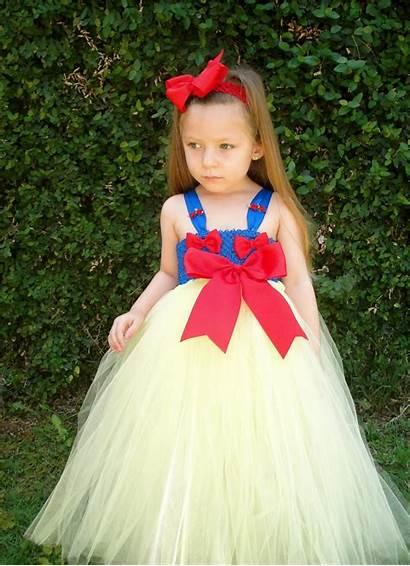 Tutu Snow Costume Dresses Princess Gorgeous