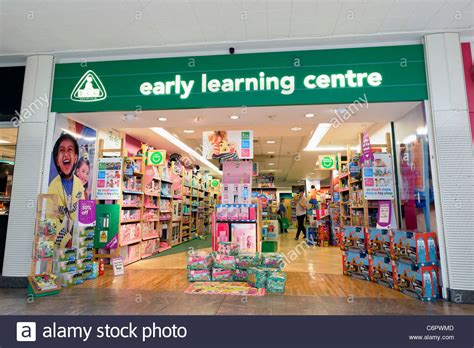 Early Learning Centre Store At Cribbs Causeway Shopping