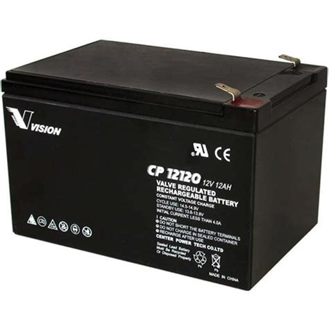 pride mobility go chair replacement s cp12120 f2 battery