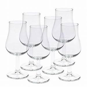 Verre à Whisky Tulipe : exemple verre a whisky forme tulipe vaisselle maison ~ Teatrodelosmanantiales.com Idées de Décoration