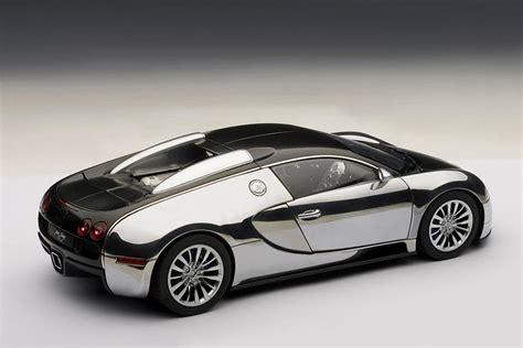 autoart  bugatti eb veyron  pur  black