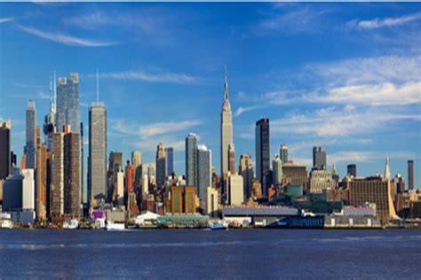Boat Ride Nyc by Comedy Boat Ride Allen Batista Travel Laugh Nyc Skyline