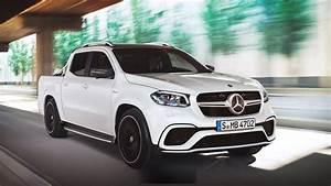 Pick Up Mercedes Amg : mercedes benz 2019 2020 mercedes benz pickup truck 2019 2020 mercedes benz pickup truck ~ Melissatoandfro.com Idées de Décoration