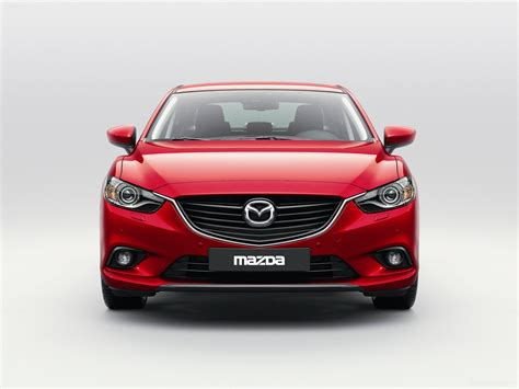 Mazda Mazda6 Sedan 2014 Exotic Car Picture #13 Of 62