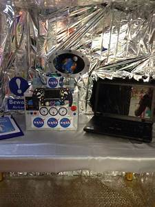 Space station role play | Space | Pinterest | Plays, Space ...