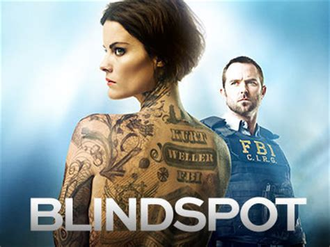 blind spot images blindspot series tv tropes