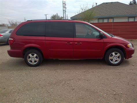2007 Dodge Grand Caravan   Pictures   CarGurus