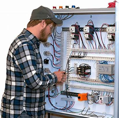 Electrical Technician Industrial Technology Careers Tech Equipment