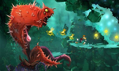 Rayman Jungle Run Xap Windows Phone Free Game Download