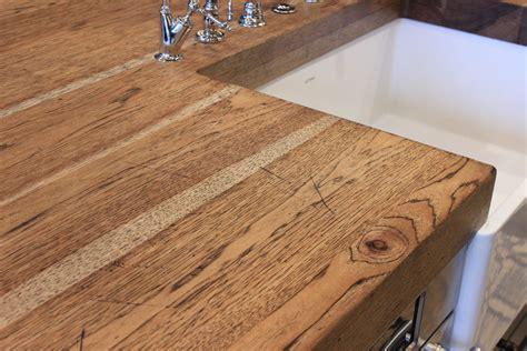 hickory countertops  aaron