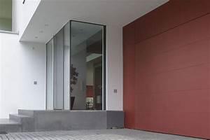 Gardinenstange über Eck : verglaster hauseingang ber eck ~ Michelbontemps.com Haus und Dekorationen