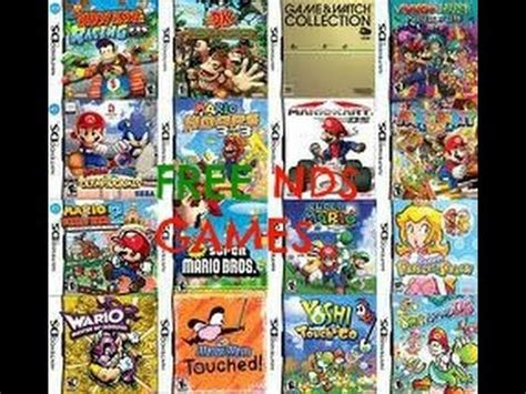 I'd love to do a top 100 list at some point but for now here are my top 10. How to download and put nintendo ds games on ds/dsi/3DS ...