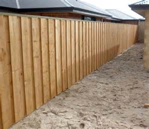 timber fencing picket pinelap contractors perth