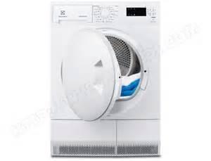 s 232 che linge 224 condensation electrolux pas cher vente seche linges