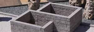Hochbeet Aus Stein Selber Bauen : hochbeet aus stein selbst bauen bausatz aus naturstein ~ Lizthompson.info Haus und Dekorationen