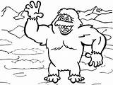 Yeti Coloring Disney Fairy Coloringpagesfortoddlers Popular Sheets Template sketch template