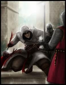 Altair image - Assassin's Guild - Mod DB