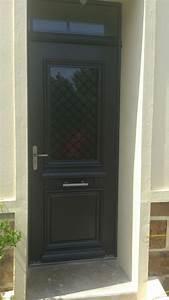 portes With porte d entrée alu avec plafonnier ip65 salle de bain