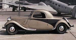 Citroen Traction Cabriolet : 1939 citroen traction avant cabriolet carpedia ~ Medecine-chirurgie-esthetiques.com Avis de Voitures