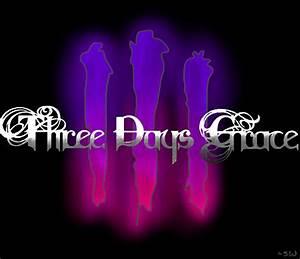 Three Days Grace Logo (Made with SAI) by sierra ...