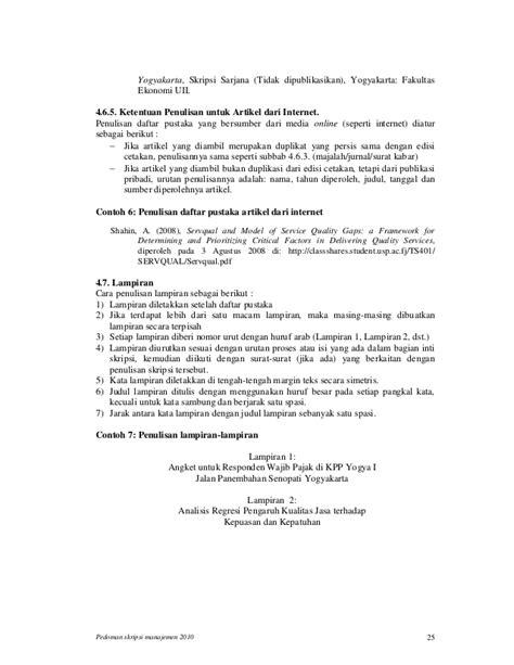 Contoh Judul Jurnal Ekonomi Pembangunan Jurnal Indonesia