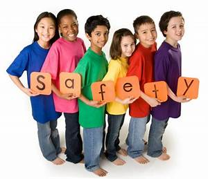 6 Health and Safety Tips for Kids | The Saturday Evening Post
