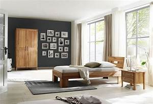 Jugendzimmer Holz Massiv