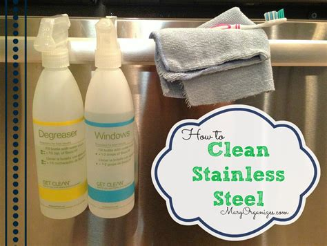 how to clean stainless steel how to clean stainless steel