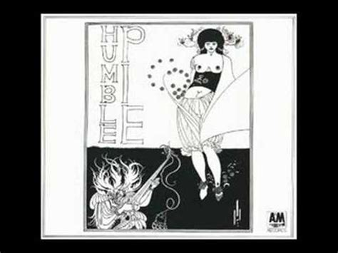 humble pie one eyed trouser snake rumba lyrics