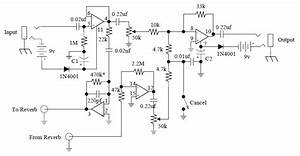 Pontiac Reverb Wiring Diagram