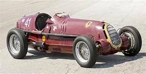Alfa Romeo Prix : a scuderia ferrari alfa 8c 35 grand prix car ~ Gottalentnigeria.com Avis de Voitures