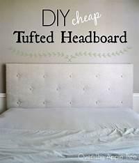 diy tufted headboard Best 25+ Diy tufted headboard ideas on Pinterest | Diy ...